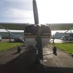 Propeller? Check.